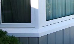 How Does Window Capping Affect My Siding?