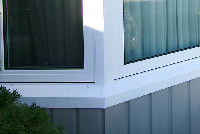 How Does Window Capping Affect My Siding Modernize