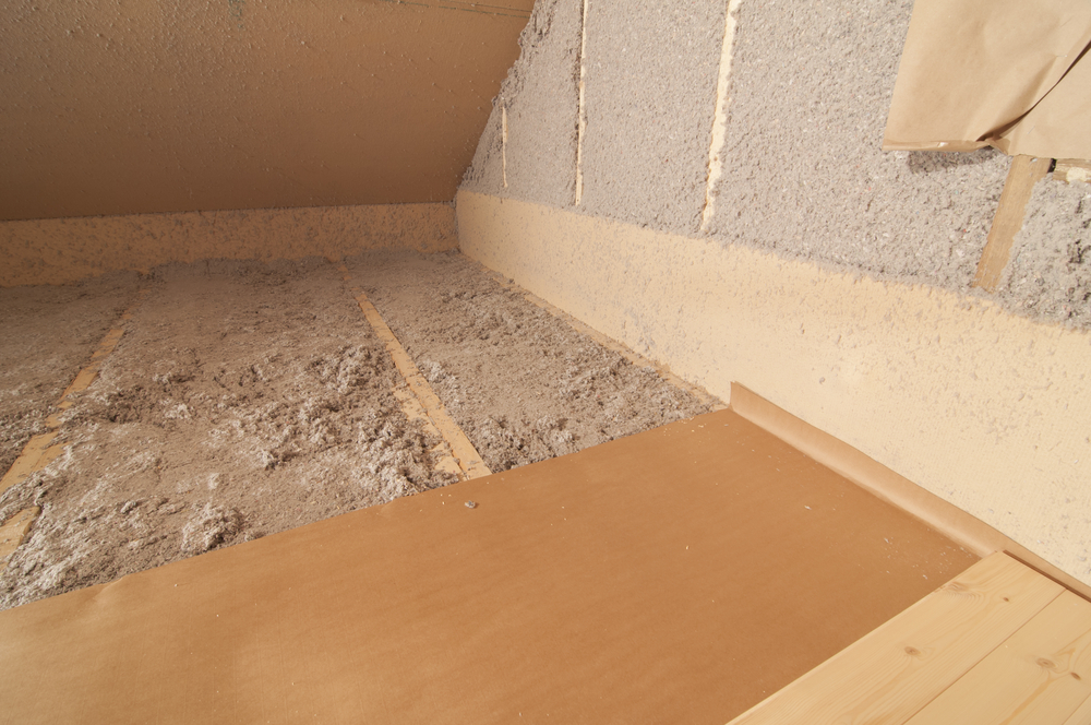 insulation types pros and cons modernize