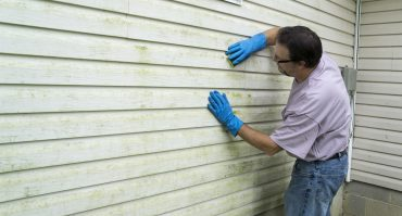 How to Refresh Fading Siding