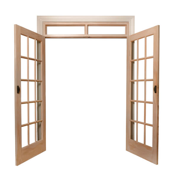 French Doors Installation Costs 2018 Modernize