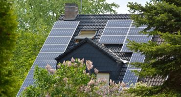 Calculating Return on Investment for Solar Panels