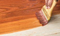 Non-Toxic Wood Floor Sealers and Finishes