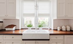 Formaldehyde-Free Kitchen Cabinets