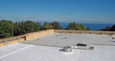 Is a Flat Roof More Energy Efficient than a Pitched Roof?