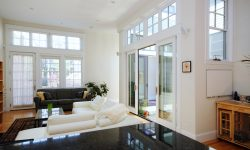 How Much Does It Cost to Convert a Window to a French Glass Door?