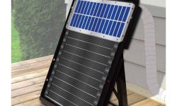 Using a Solar Garage Heater