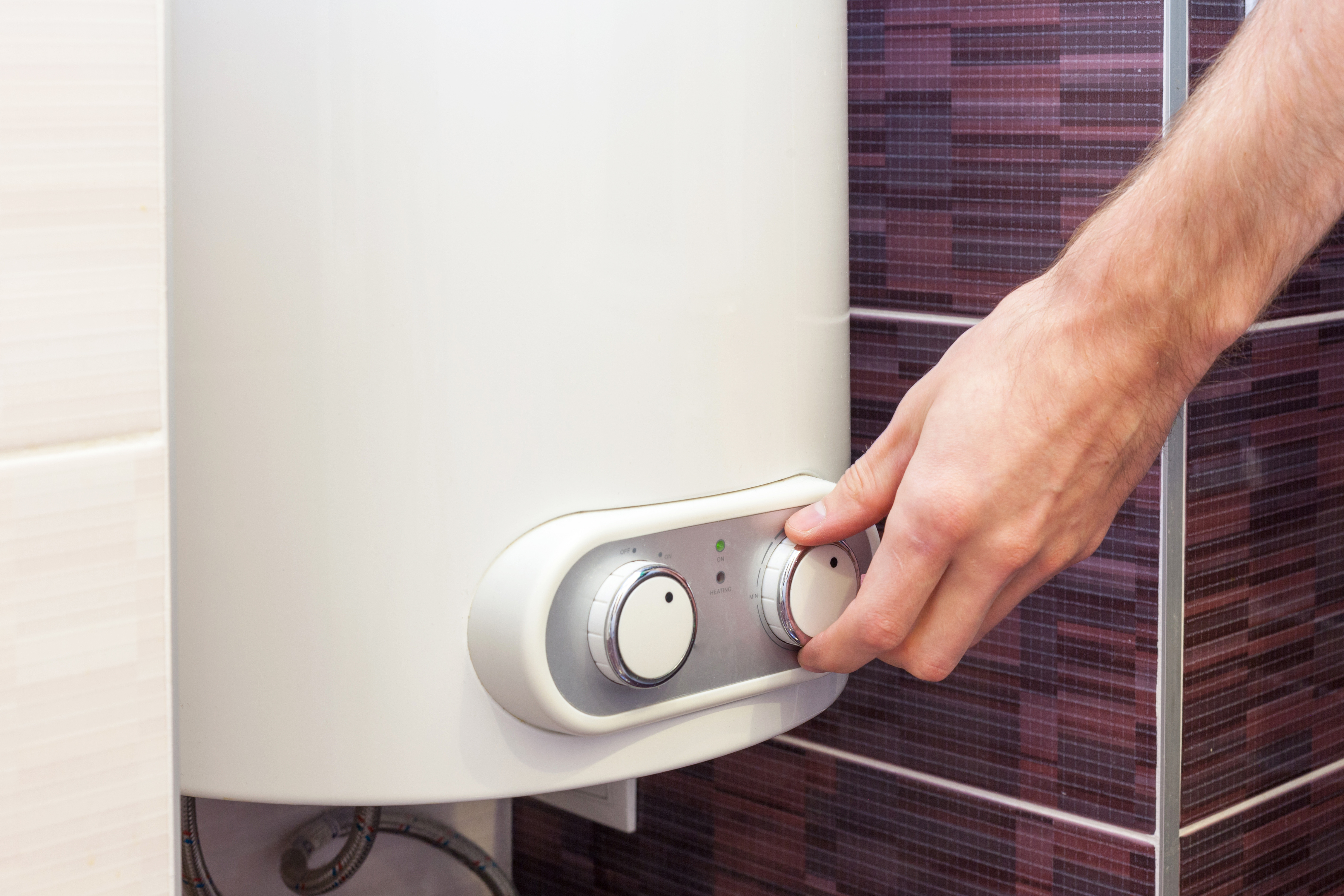 Can A Hot Water Heater Blanket Save You Money On Your