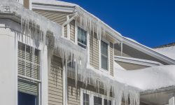 How to Tackle Ice Dams on Your Roof