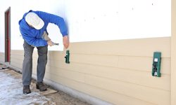 Why Proper Nailing Is So Important for Vinyl Siding