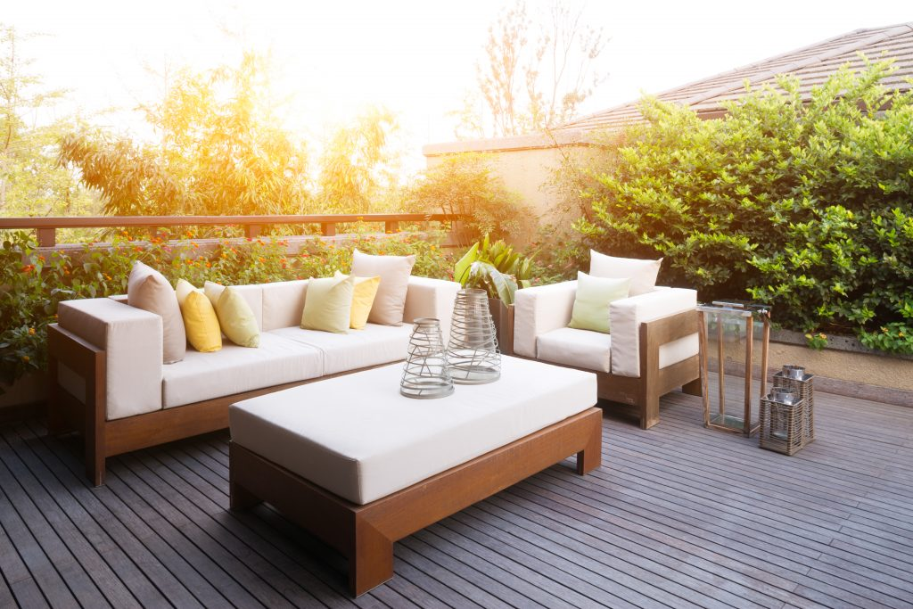 Outdoor Living Ideas U2013 Pictures, Design Ideas And Decor