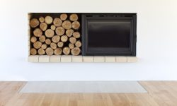 Green Your Fireplace with Gas or Woodburning Inserts