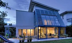 Building-Integrated PV Looks and Feels Like the Future of Solar