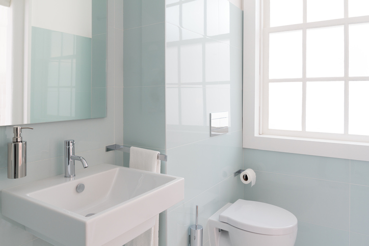 How To Clean Your Bathroom Homeowner 101 How To Deep Clean Your Bathroom  Modernize