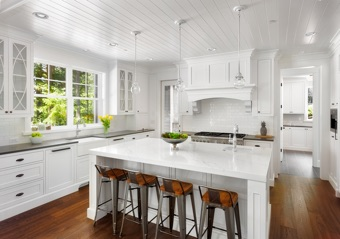 Why Kitchens Are at the Top of a Homeowners Renovation List
