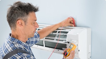 Split & Multi Split Air Conditioner</br> Installation Costs