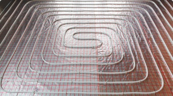 Underfloor Heating Installation Costs