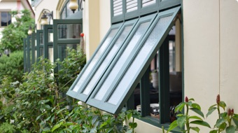 Awning Windows</br> Installation Costs