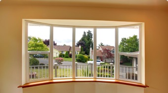 Bay Windows </br>vs Bow Window Costs