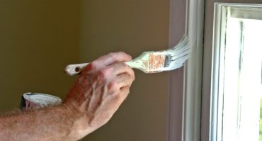 How to Refresh Fading or Dirty Vinyl Window Frames