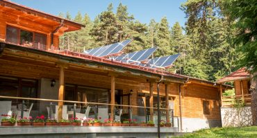 Are Your Neighbors Getting in the Way of Your Solar Power?