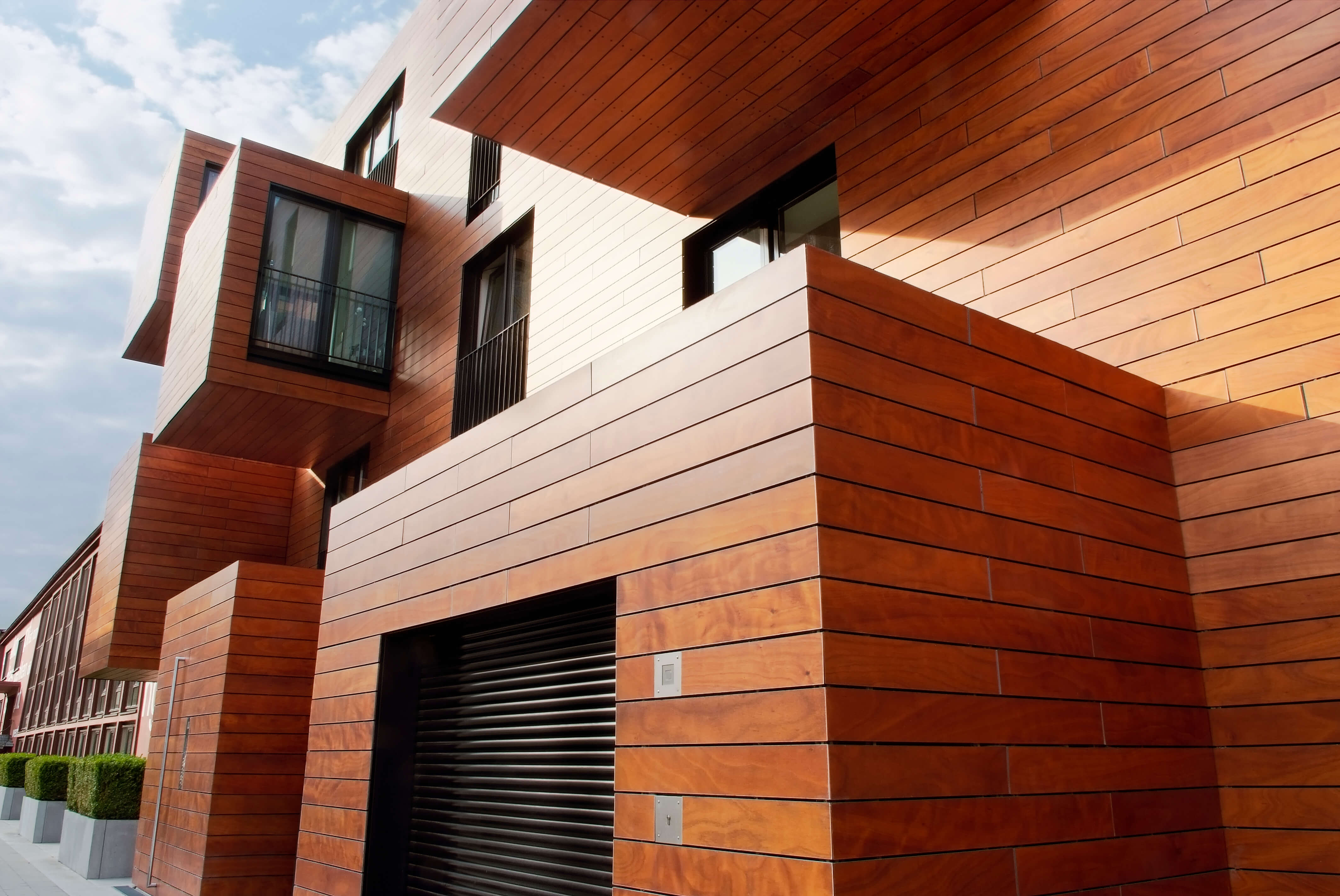 Engineered Wood Siding For Your Home Modernize