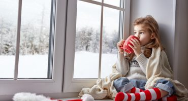 Weatherize Your Windows: Tips to Keep Your Home Warm This Winter