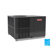 packaged heating and cooling hvac systems