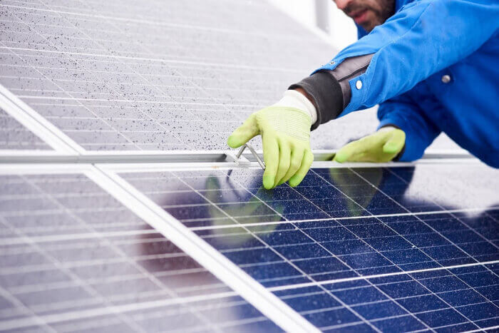 Are Solar Energy Savings Affected by the Changing Seasons? - Modernize