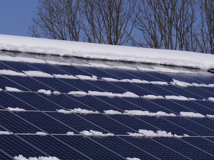 Are Solar Energy Savings Affected by the Changing Seasons