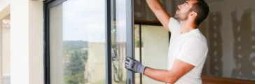 What to Expect During a Window Replacement
