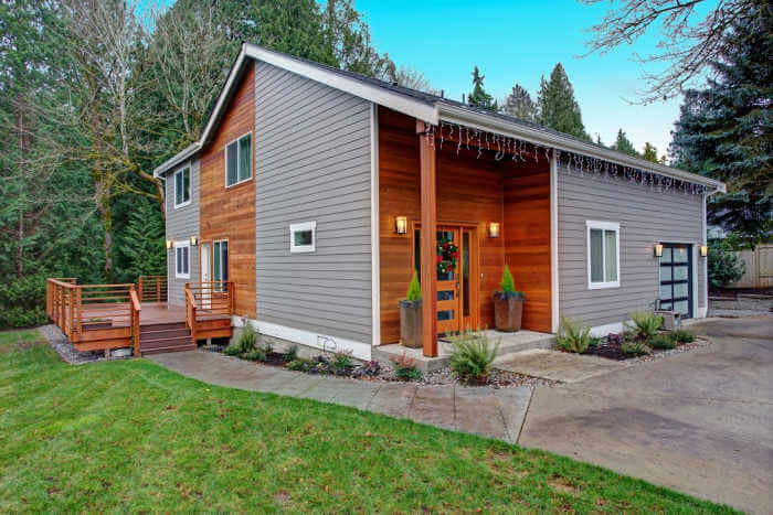 2020 Wood Siding Costs Installation Price Guide Modernize
