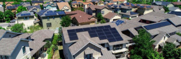 Homeowners are gearing up for solar before entering 2021