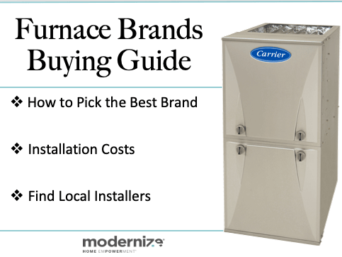 best furnace brands buying guide