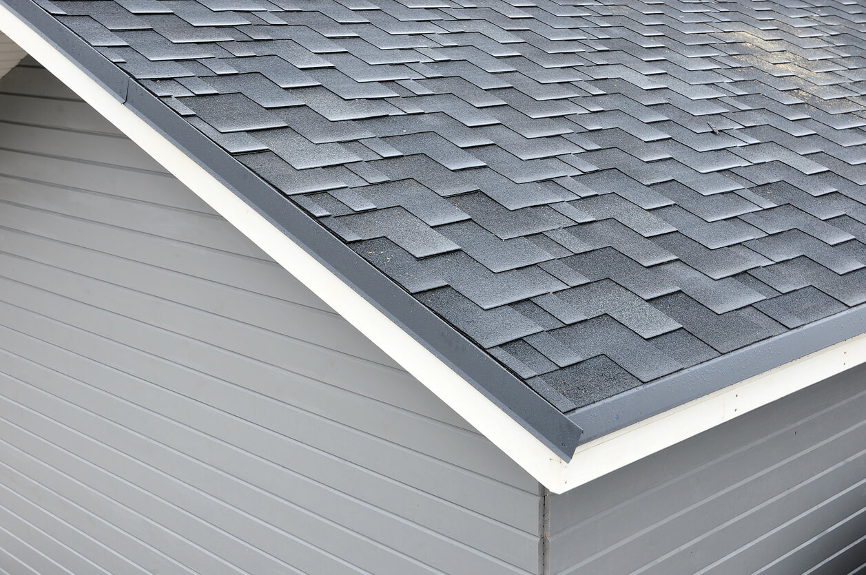 Asphalt Shingles How Much Does A New Roof Cost Modernize
