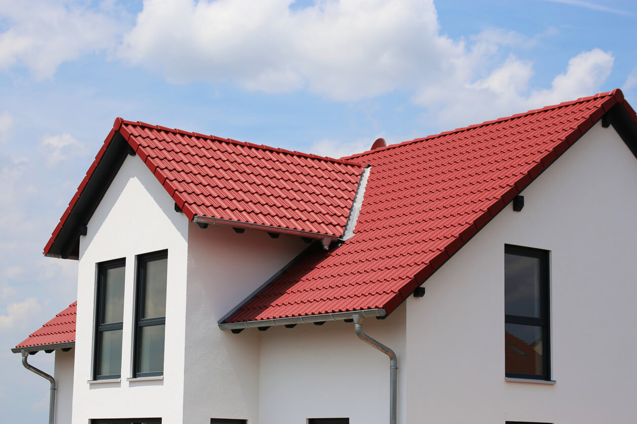 Hip Roofs Hipped Roofs Installation Costs Modernize