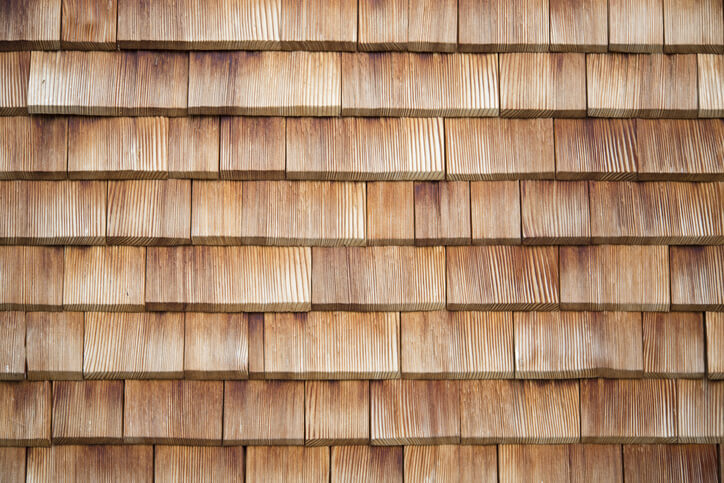 cedar wood shingle costs
