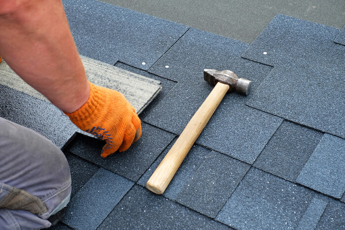 new roofing costs