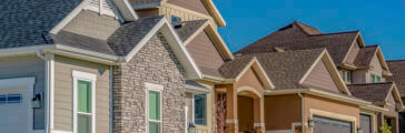 Government Rebates for Residential Siding