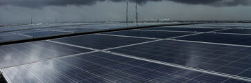What Happens To Solar Panels In A Hurricane?