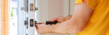 Front Door Tech: Keeping Your Home Safe