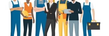 Retaining Highly Skilled Workers In The Home Improvement Industry