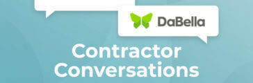 Contractor Conversations: DaBella Adopts New Strategies During COVID-19