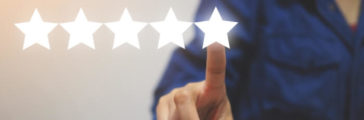 How to Highlight Your Customer Reviews