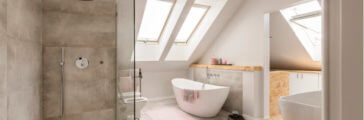 Top Trends for Primary Bathrooms