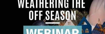 Webinar: Weathering The Off Season