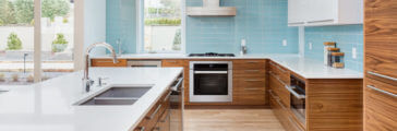 Hiring a Kitchen Remodeler: Contractor Checklist