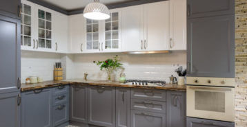 Kitchen Cabinets: Buying Guide