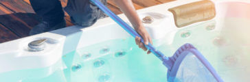 Hot Tubs: Maintenance and Care