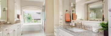 Replacing Your Bathroom Cabinets